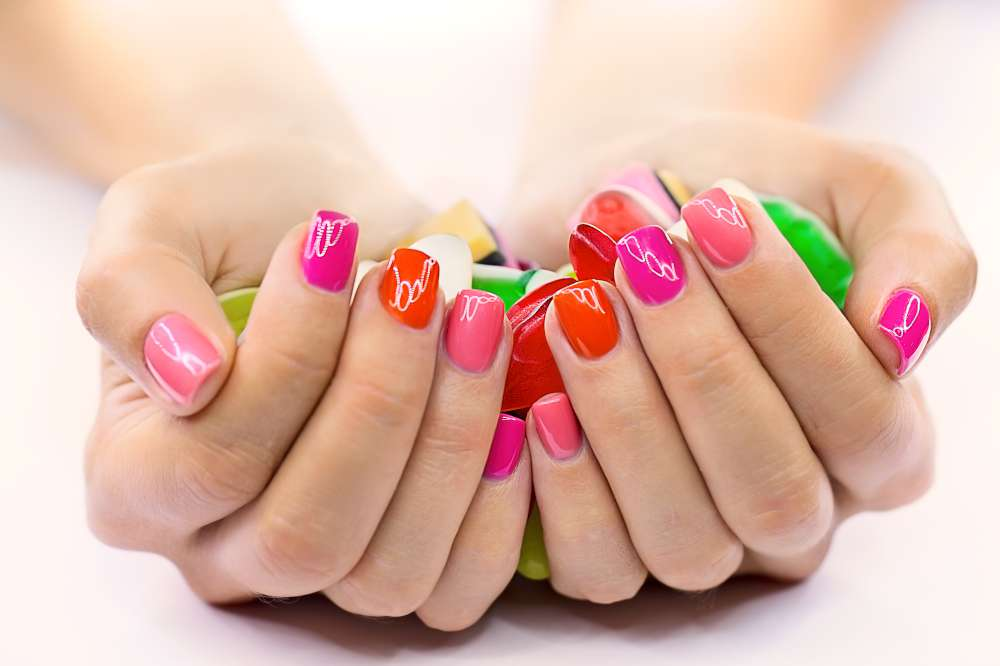 JKC Nails & Beauty 3